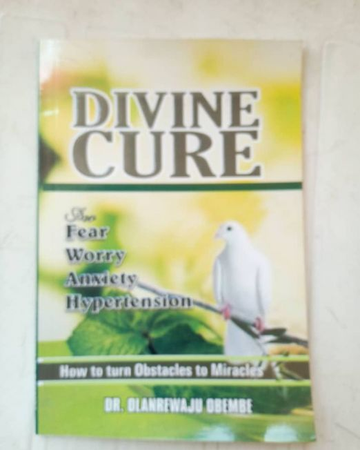Divine Cure
