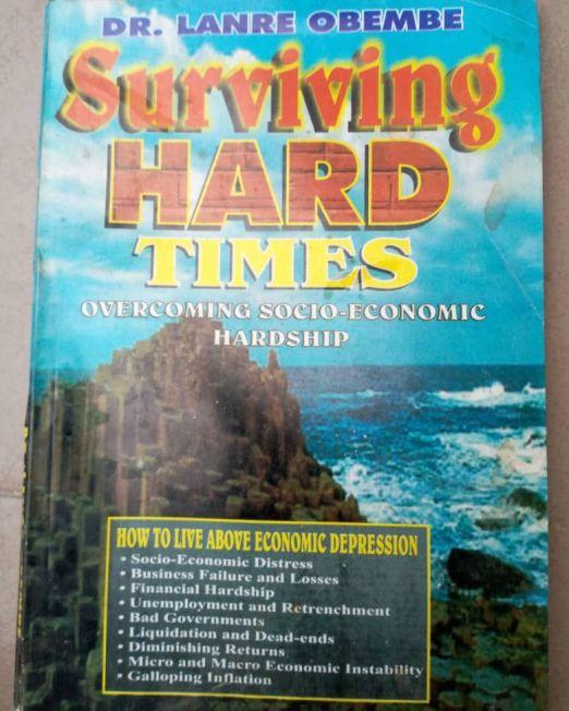 Surviving Hard Times